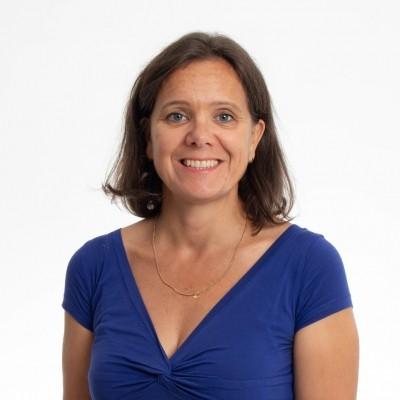 Hélène Gasc