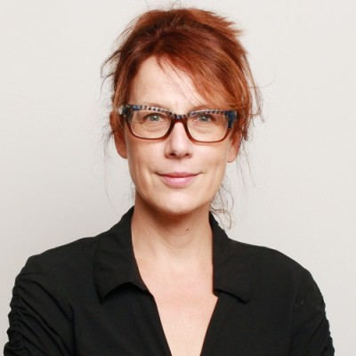 Sylvie Moisan