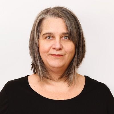 Hélène Makdissi