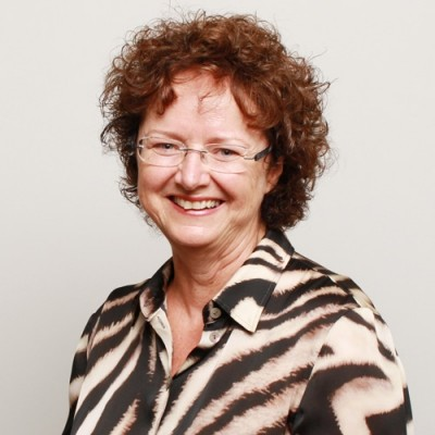 Lucie DeBlois