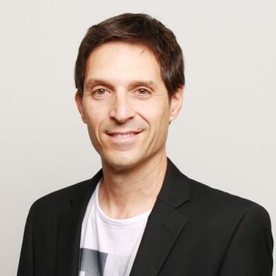 Stéphane Duchesne