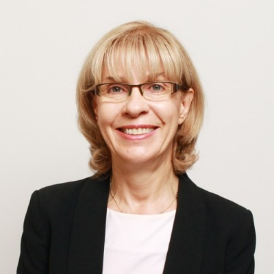 Geneviève Fournier